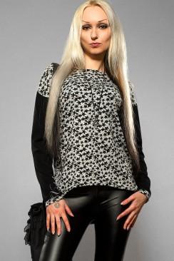 Джемпер женский X1146