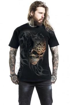 Мужская футболка Tribal Shadows