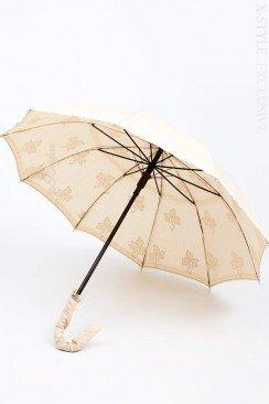 Ажурный зонтик X077