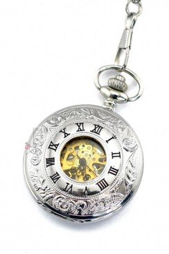 Карманные часы Prestige Numeralis