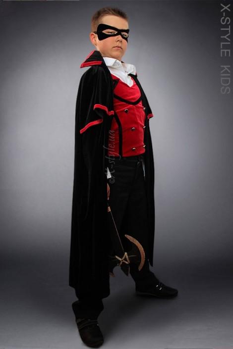 Костюм на Хэллоуин для мальчика X002 (222002)