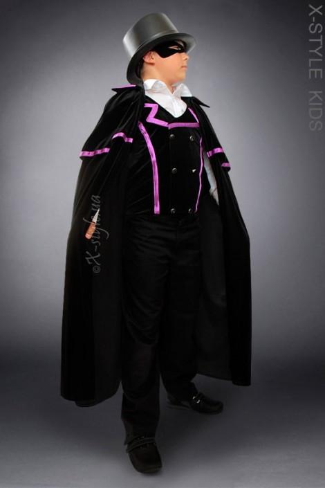 Карнавальный костюм для мальчика X003 (222003)