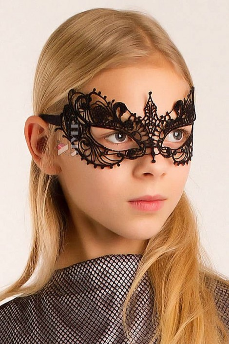 Ажурная маска Бабочка X1030 (901030)