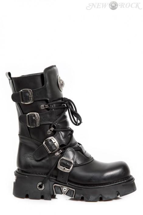 Ботинки New Rock M373-S29 (373-S29)