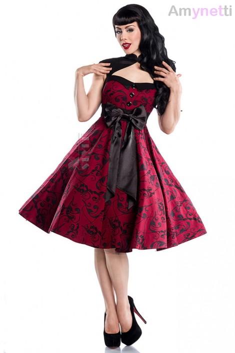 Платье Рокабилли A199 (105199)