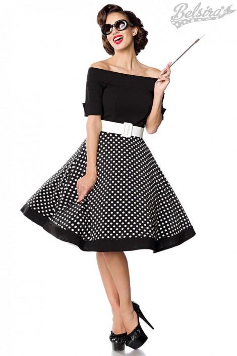 Платье в Ретро-стиле Belsira (105256)