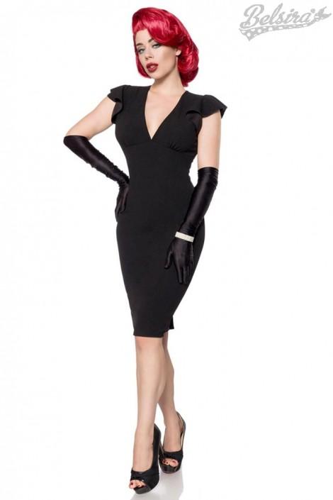 Облегающее ретро платье Belsira (105265)