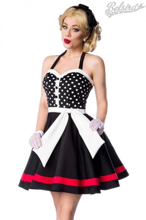 Платье в стиле 60-х Belsira (105406)