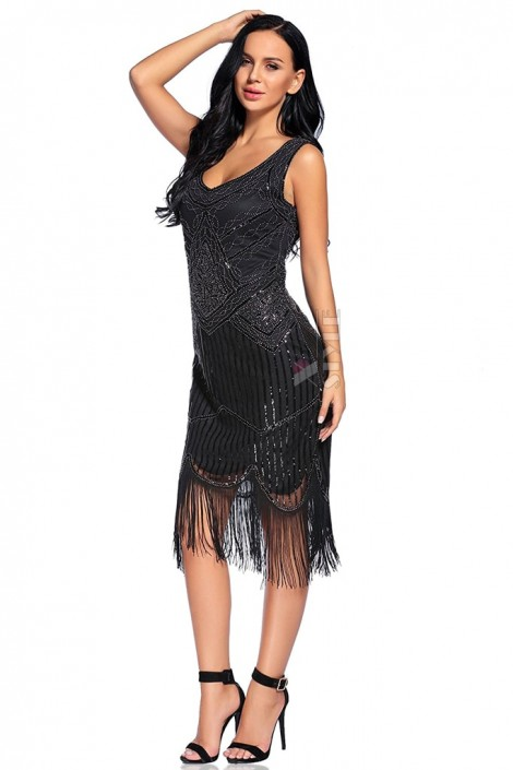 Платье в стиле 20-х XC5417 (105417)
