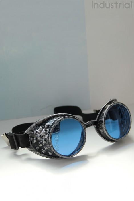 Круглые очки Стимпанк IN5075 (905075)