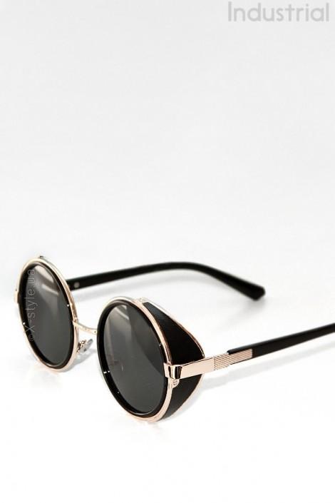 Солнцезащитные очки Стимпанк-079 (905079)