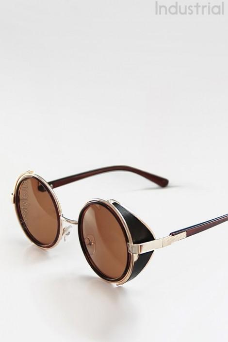 Круглые очки IND088 (905088)