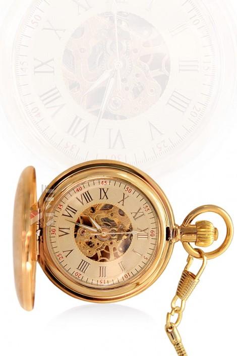 Карманные часы Prestige Gravure (330048)