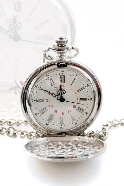 Карманные часы в антикварном стиле PRESTIGE (340063)