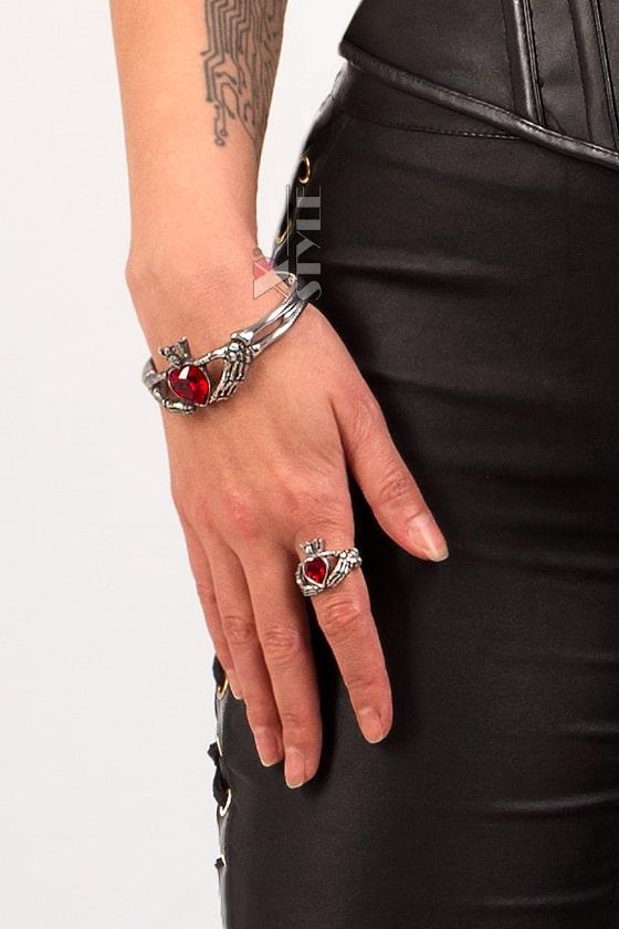 Коллекционный браслет Claddagh , 9