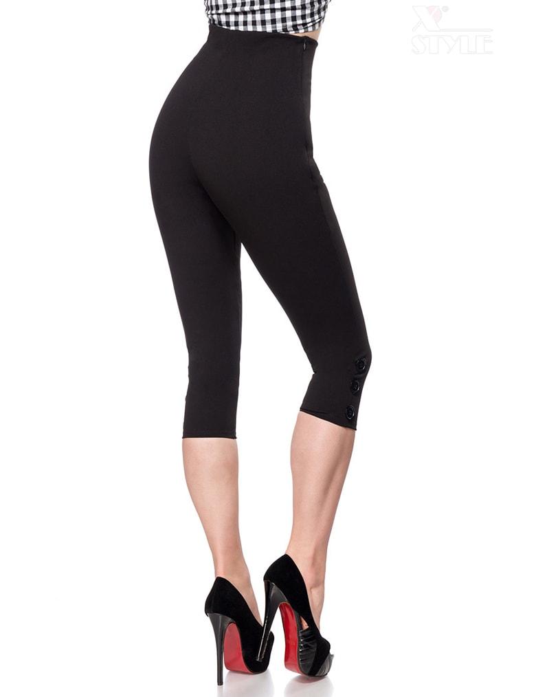 Облегающие брюки в стиле Ретро Belsira, 3