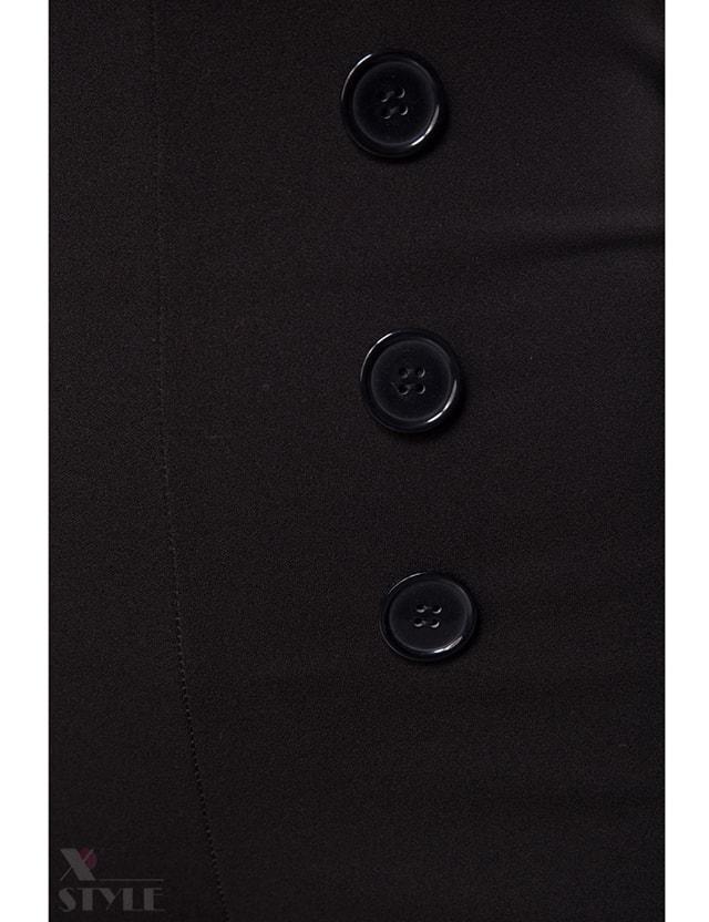 Облегающие брюки в стиле Ретро Belsira, 11
