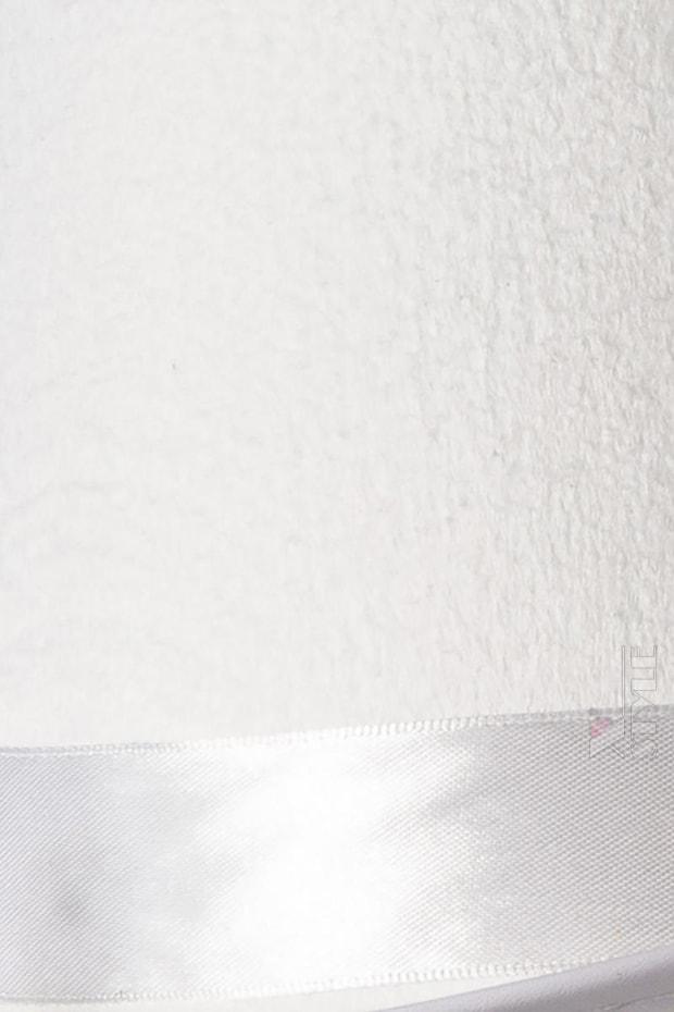 Белая шляпа-цилиндр CC1039, 3