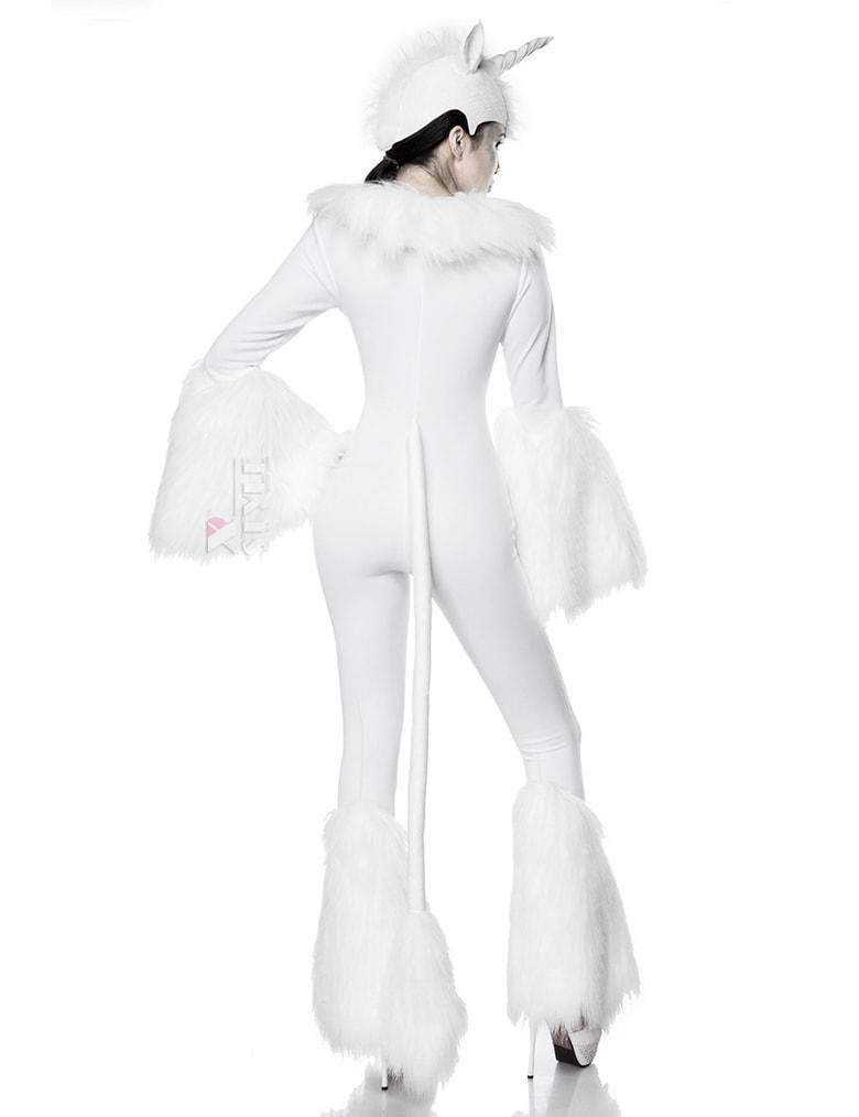 Женский костюм единорога Mask Paradise, 5