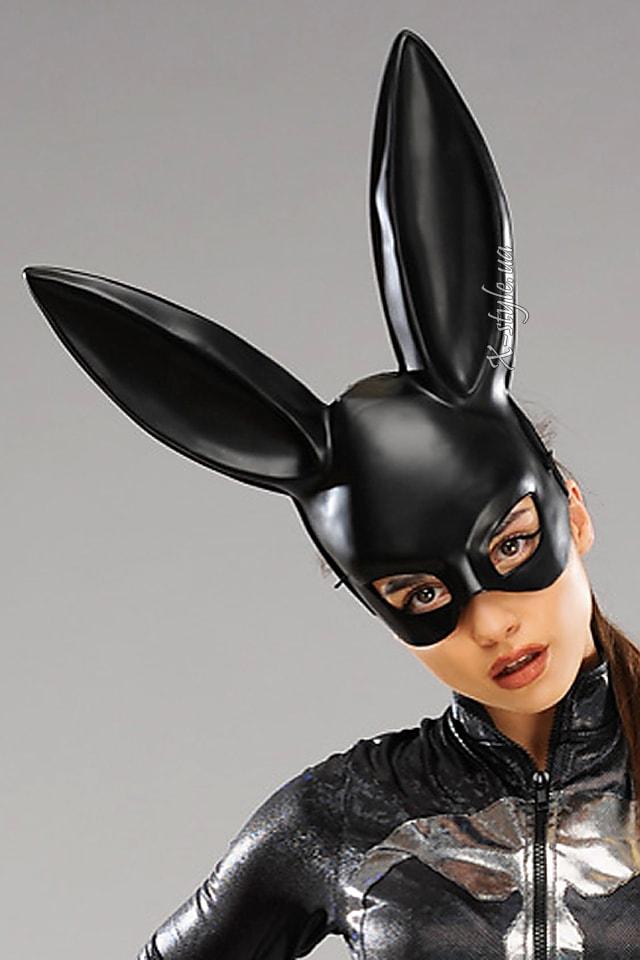 Маска кролика CC1034, 3