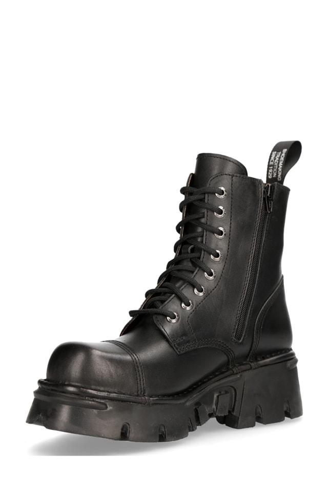 Ботинки NEWMILI083-S19, 5