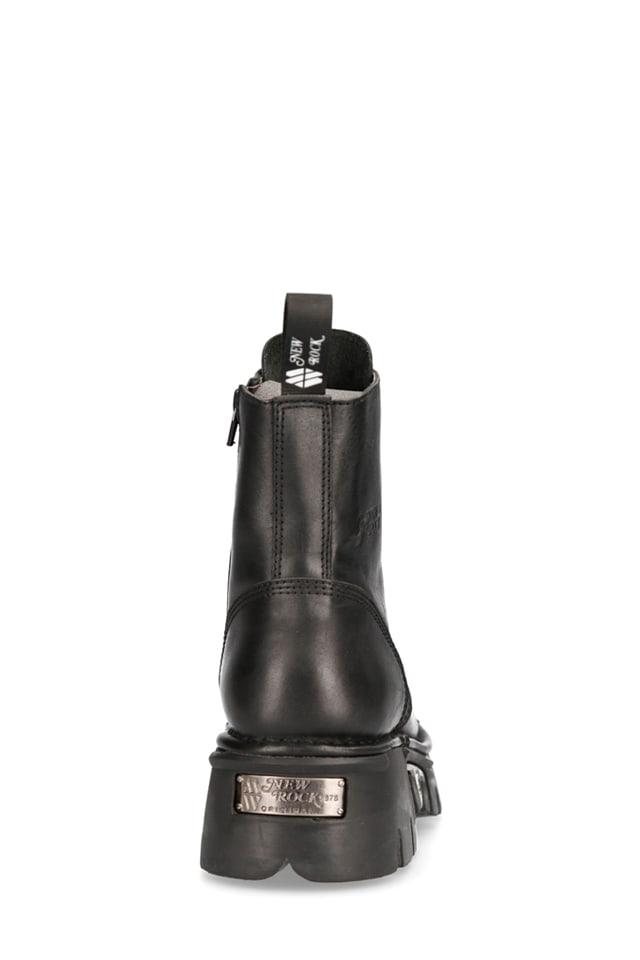 Ботинки NEWMILI083-S19, 7