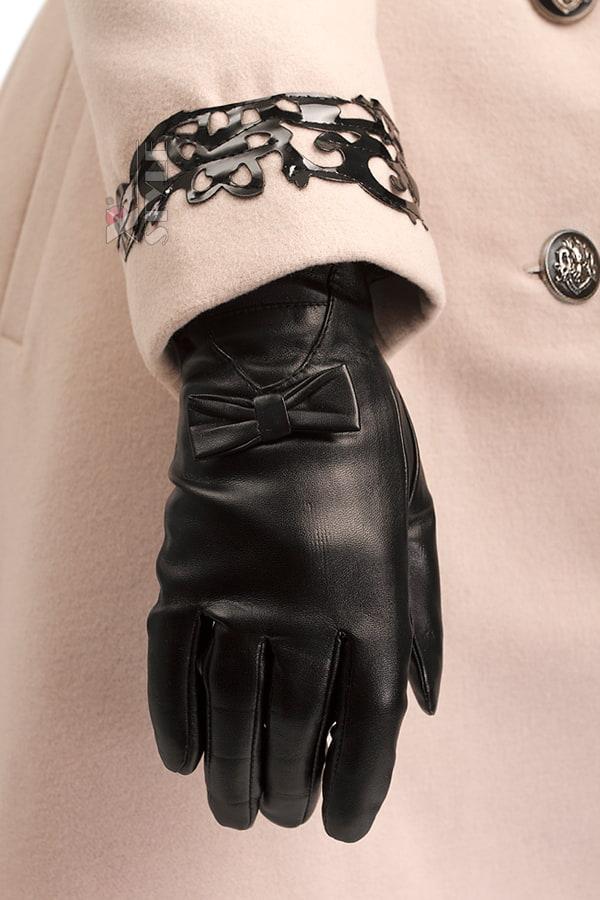 Длинное зимнее пальто женское X5057, 9