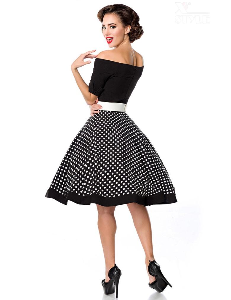 Платье в Ретро-стиле Belsira, 3