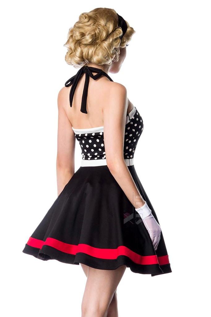 Платье в стиле 60-х Belsira, 7