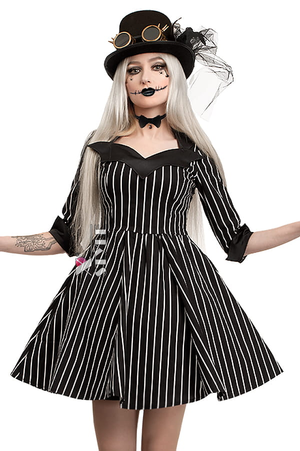 Костюм Steampunk Doll Xstyle, 3