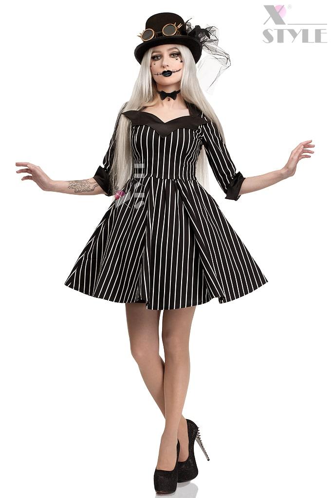 Костюм Steampunk Doll Xstyle