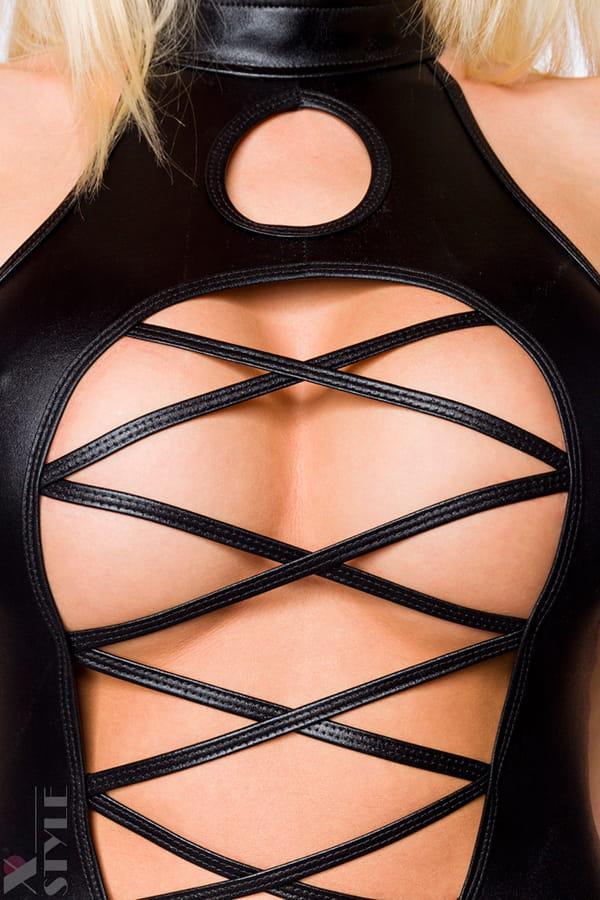 Сексуальный комплект с юбочкой Saresia, 9