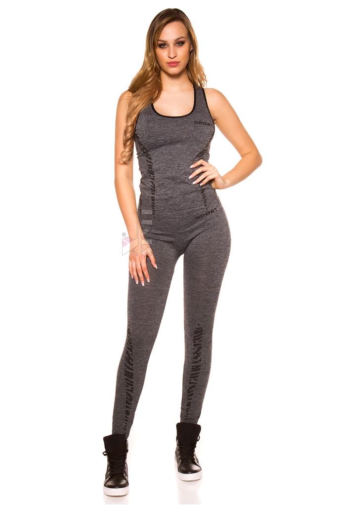 Женский костюм Workout MF8050, 9