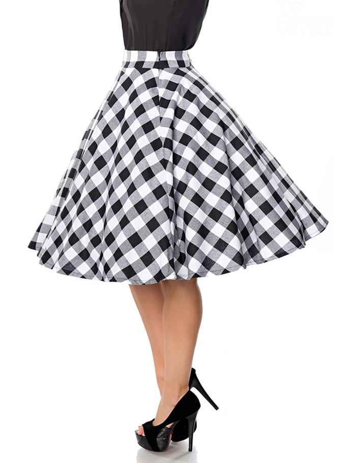 Юбка в стиле 50-х Belsira, 9