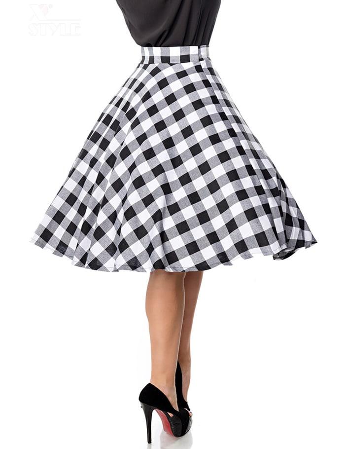 Юбка в стиле 50-х Belsira, 3
