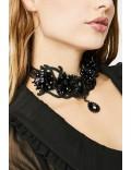 Ожерелье с камнями XT Jewelry