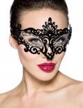 Филигранная маска с камнями
