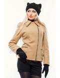 Кашемировая куртка (осень/евро-зима)