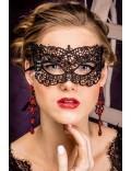 Ажурная твердая маска для глаз A1051