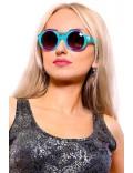 Круглые женские очки YS54