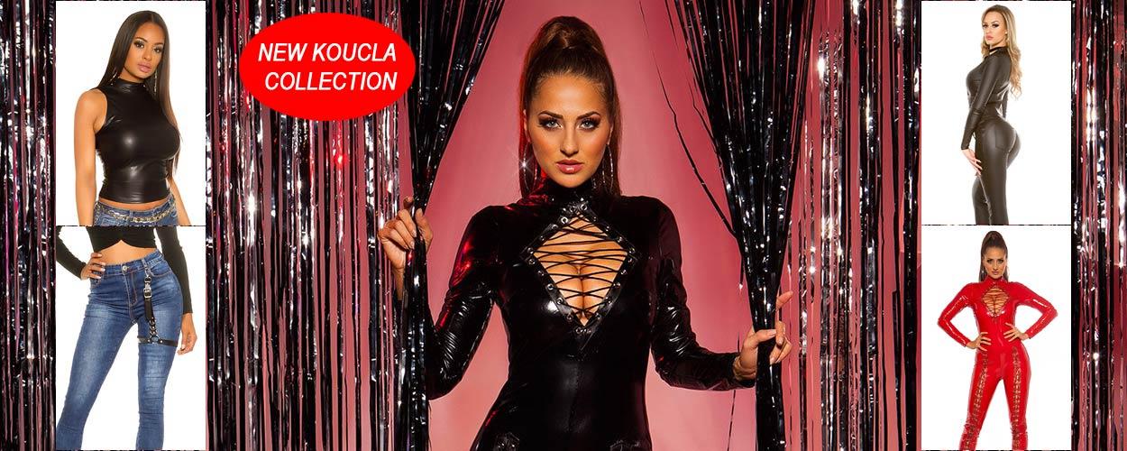 Новая коллекция от KouCla — интернет-магазин X-Style