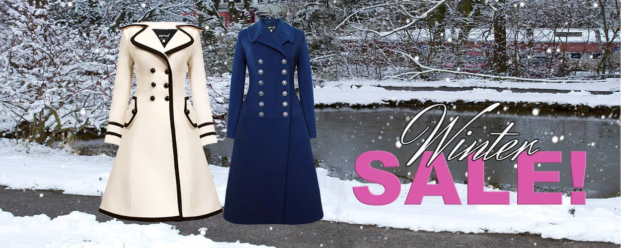 Распродажа зимней коллекции — магазин X-Style