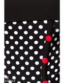Блузка в стиле Ретро B183 (101183) - цена, 4