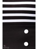 Винтажная блузка B-186 (101186) - материал, 6