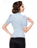 Винтажная блузка Belsira (101188) - оригинальная одежда, 2
