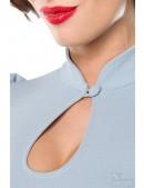 Винтажная блузка Belsira (101188) - материал, 6