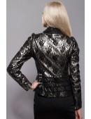Ажурная блузка в стиле Ретро X-Style (112022) - материал, 6