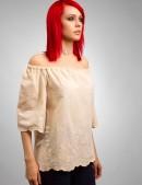 Блузка с открытыми плечами X-Style (101181) - цена, 4