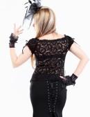 Кружевная блузка Xstyle (101172) - оригинальная одежда, 2