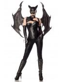 Болеро Bat Girl Fighter LS4118 (104118) - оригинальная одежда, 2